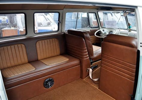 volkswagen kombi interior volkswagen bus interior design yahoo image search