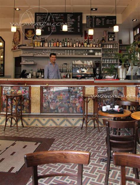 Cuisine En Angle 4807 by Le Balto Caf 233 Brasserie 224 St Germain Des Pr 233 S