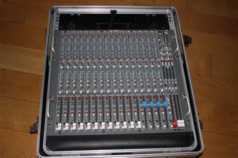 Mixer Crest Audio crest audio xr 20 image 609364 audiofanzine