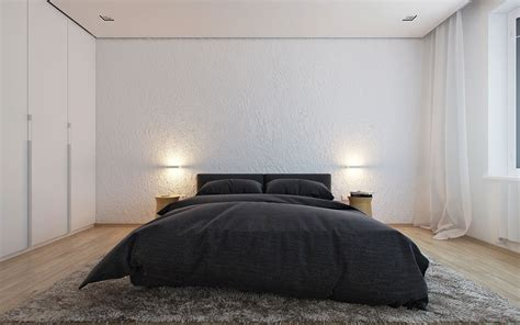minimalism bedroom 5 ideas for a one bedroom apartment with study includes