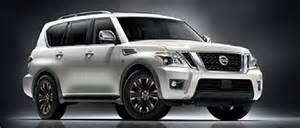 Nissan Armada Forum Nissan Armada To Return As Rebadged Patrol