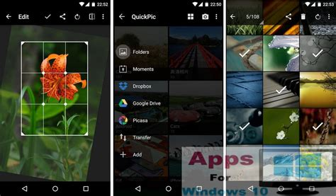 bluestacks quickpic quickpic gallery for pc apps for windows 10