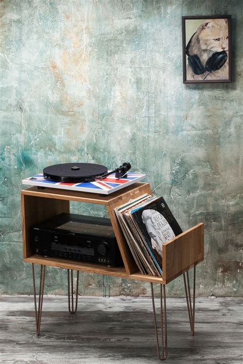 record player storage best 20 vinyl record storage ideas on record