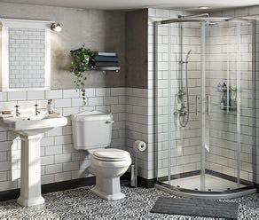 bathroom suite ranges traditional  modern styles