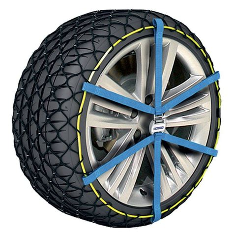 cadena de nieve michelin sos grip 6 michelin easy grip evolution 5 cadenas