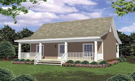 small country house plans economical small cottage house