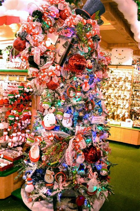 bonnars christmas trees tree inspiration from bronner s mad in crafts