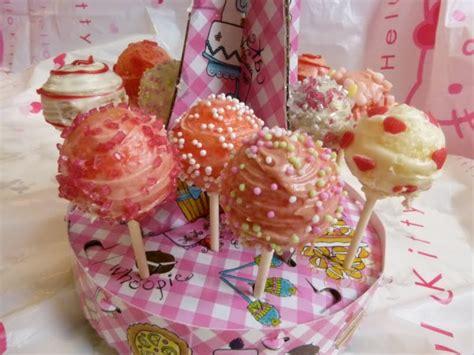 cake pops kuchen cake pops kinderparties hunderte tipps ideen und