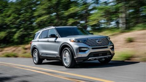 2020 Ford Explorer Linkedin by 2020 Ford Explorer Fresh Redesign For New Age Of