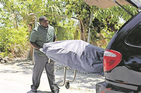 boatswain hill updated shooting at boatswain hill leaves man dead the