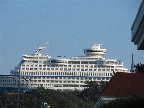 resort cruise sun cruise hotel picture of seoul south korea tripadvisor