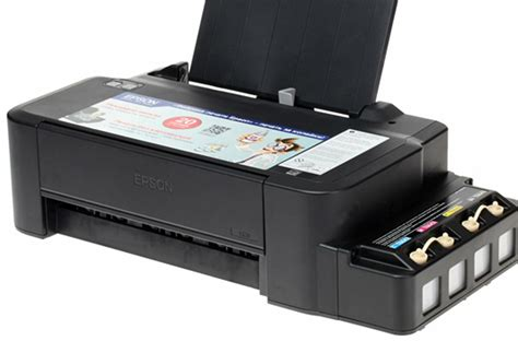 Printer Epson Seri L120 tunda dulu membeli epson l120 digital printing equipment