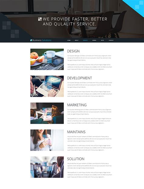 ot business solutions professional joomla business