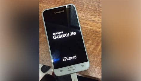 Ultratin Gambar Samsung J1 2016 Harga Samsung Galaxy J1 2016 Spesifikasi Terbaru
