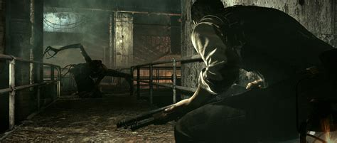 Pc Serial Key Original Evil Within Steam the evil within gamespot
