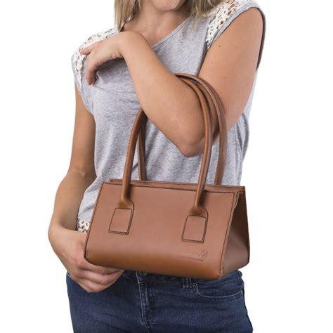 Leather Handbag Handmade - handmade leather small handbag for gianluca