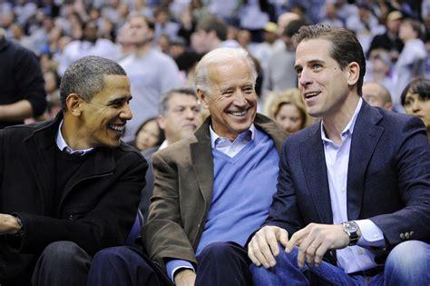 barack obama joe biden biography biden s son kerry family friend join ukrainian gas