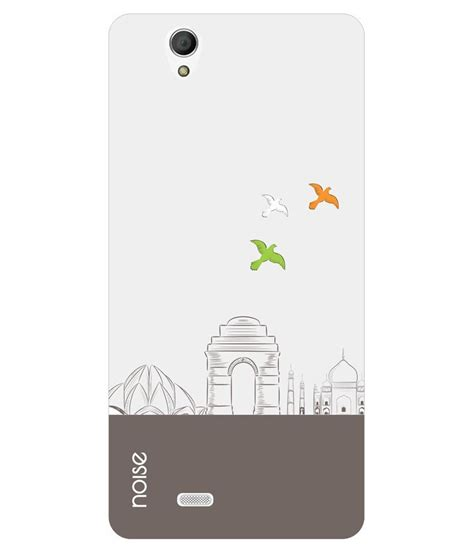 Back Cover Sony C4 noise printed back cover for sony xperia c4 printed back