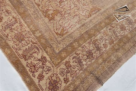 8 X 15 Rug by Antique Agra Rug 8 X 15