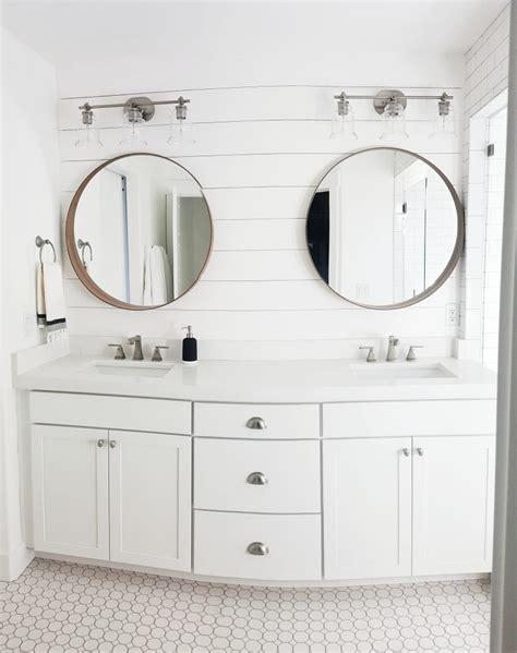 shiplap vanity shiplap vanity white lane decor