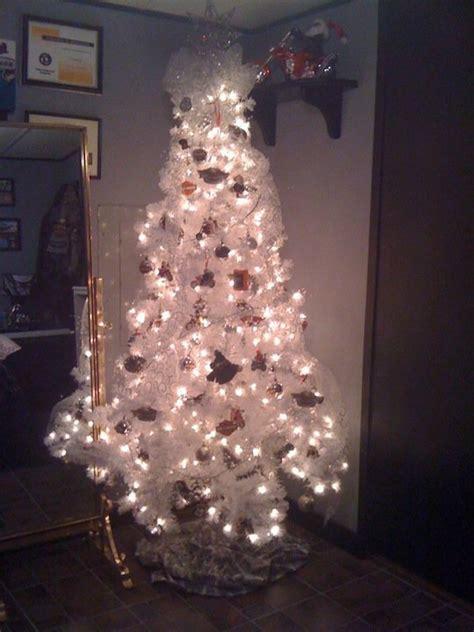 harley davidson christmas tree harley davidson
