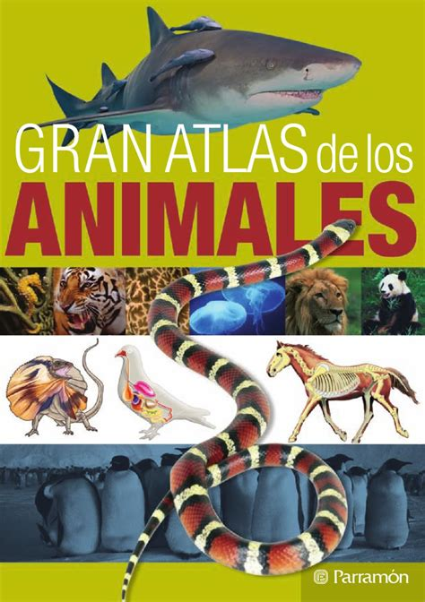 atlas de animales del grandes atlas los animales by jose carlos escobar issuu