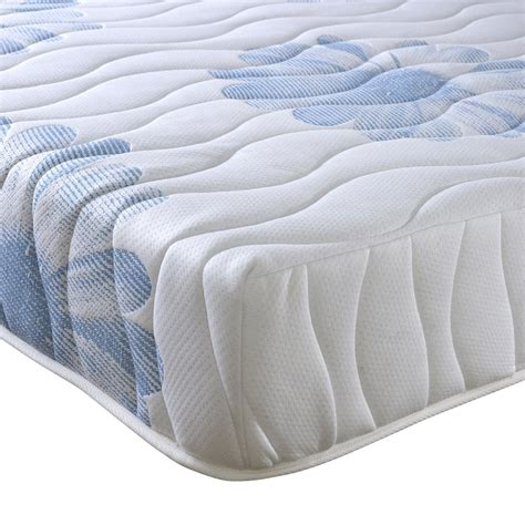Pocket Sprung Orthopaedic Mattress by Orthopedic Mattress Reviews And Tips Mythic Home