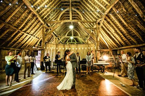 Top 8 Barn Wedding Venues in Kent & Sussex   Natural Kent