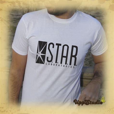 S T A R Laboratories Tshirt s t a r labs t shirt laboratories brutalitee