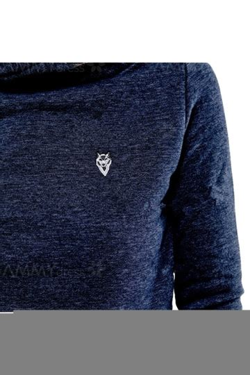 pocket design embroidered hoodie womens stylish long sleeve pocket design embroidered