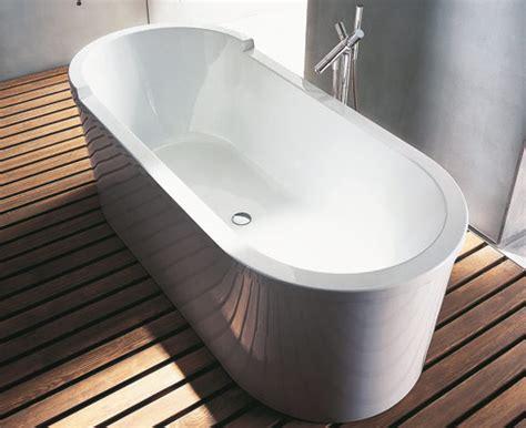 vasca da bagno duravit vasche starck duravit vasche freestanding