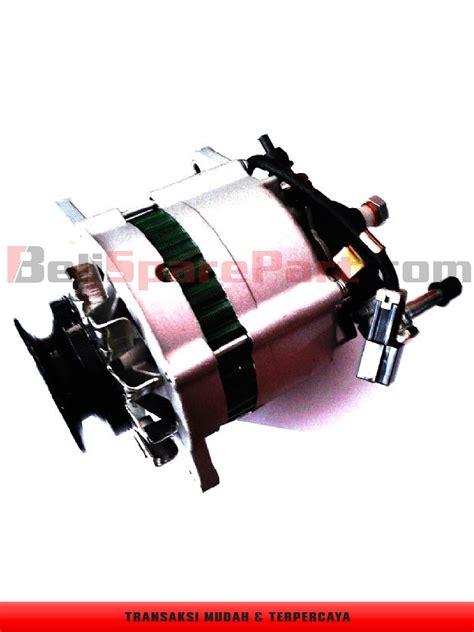 Switch Lu Mundur Panther alternator dinamo charge