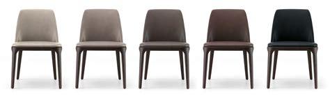 sedia chair poliform grace chair deplain