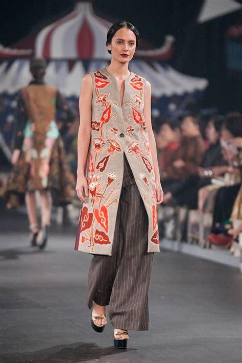 Dress Batik Tunic Batik Santika Black Jumbo Serie Murah 217 best images about batik kebaya on fashion weeks javanese and kebaya