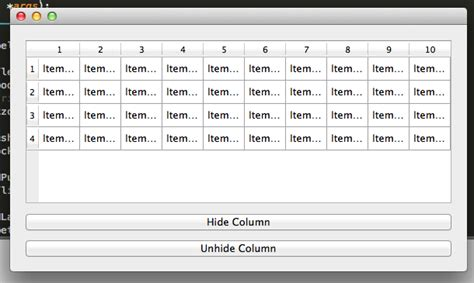 qt layout column stretch qt how to auto stretch qtableview columns and keep them