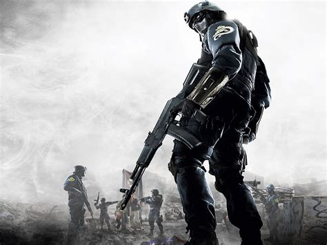 game gun wallpaper homefront game war action warrior armor weapon gun e