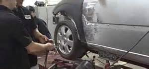 Hair Dryer To Fix Hail Damage how to fix your car dent with a hair dryer 171 auto
