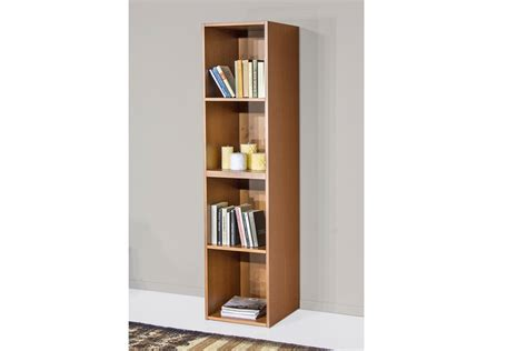 libreria ciliegio libreria quadratus 1 ciliegio soggiorni a prezzi scontati