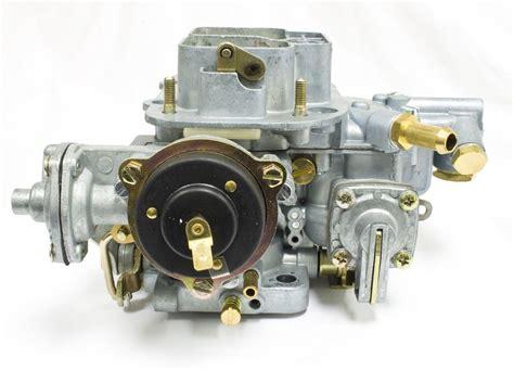 Nissan Terrano Kit Carburator empi 38e performance carb kit elec choke fits nissan 83 85 up z24 pirate mfg