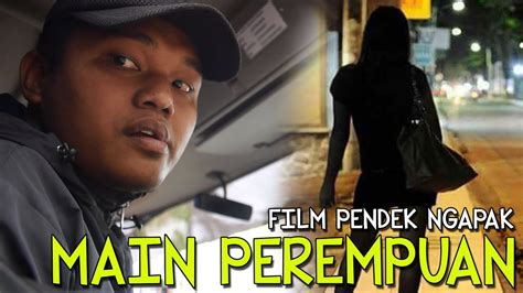 film pendek ngapak main perempuan film pendek ngapak tegal youtube