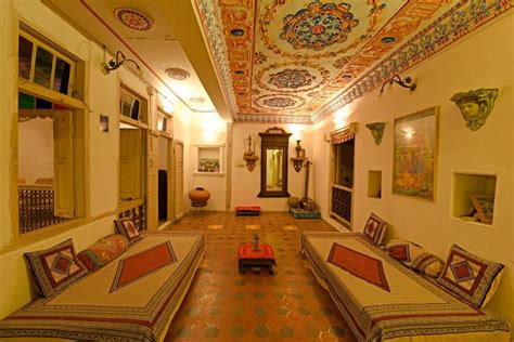 cosy to the heritage of gujarat a unique home stay
