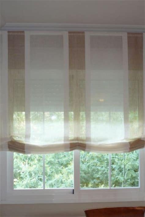 cortina paqueto cortinas toldos alicante persianas mosquiteras lonas