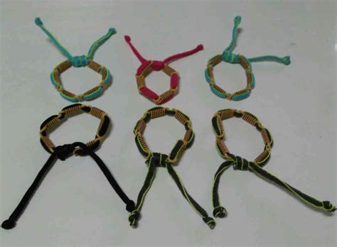 bahan untuk membuat gelang dari tali sepatu 9 cara membuat gelang dari tali sepatu untuk laki laki