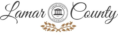 Lamar County Marriage Records Lamar County Board Of Commissioners Come Visit Us In Beautiful Lamar County