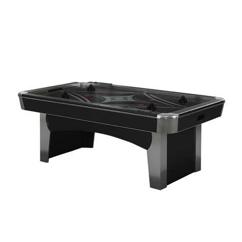 air hockey table dimensions regulation air hockey table dimensions 28 images hoops