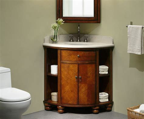 bathroom vanities with tops corner bathroom vanity irepairhome