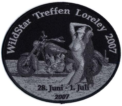 Motorrad Club Wappen by Individuelle Aufn 228 Her F 252 R Motorradclubs