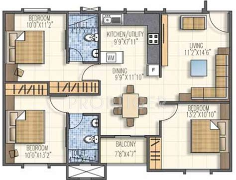 srinidhi layout konanakunte house for sale 1339 sq ft 3 bhk 2t apartment for sale in gardencity sgs