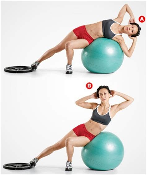9 best effective exercises to lose muffin top handles style vast