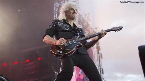 brian may tour brian may talks tour biopic wwry rolling stone july